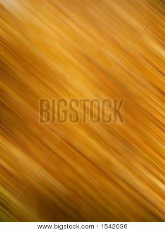 Gold Brown Blur