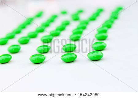 the orderly management arrangements business concept .