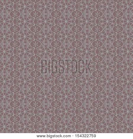 Abstract floral background. Vintage background, abstract floral ornament