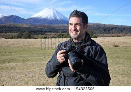 Professional Nature, Wildlife And Travel Photographer