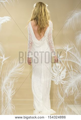Theia - Fall 2017 Collection - New York Fashion Week Bridal