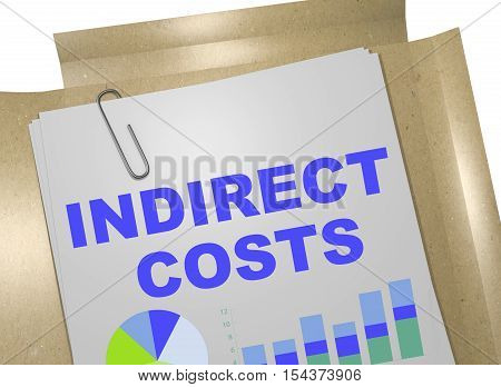Indirect Costs Concept