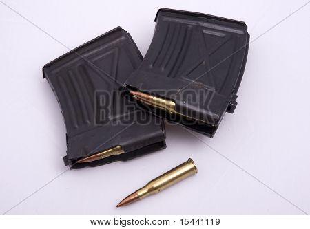 Sniper Ammo