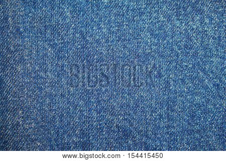 Background Blue Jeans.