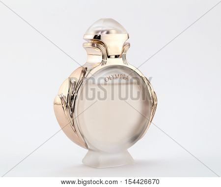 Olimpea perfume for woman by Paco Rabanne