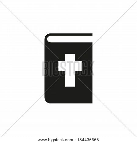 Bible icon. vector design. Religion symbol. web. graphic. JPG. AI. app. logo. object. flat. image. sign. eps. art. picture - stock vector