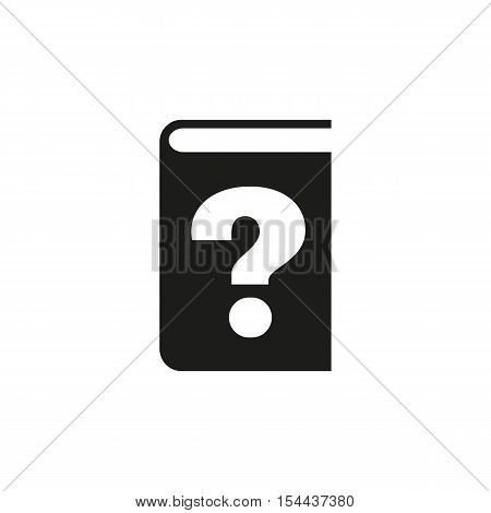 Questionnaire icon. vector design. Quizz symbol. web. graphic. JPG. AI. app. logo. object. flat. image. sign. eps. art. picture - stock vector