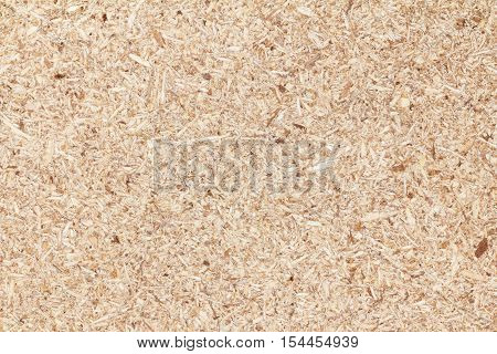 Chipboard texture or chipboard background. Empty bulletin chipboard for design with copy space for text or image.