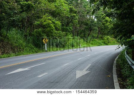 Serpentine Road