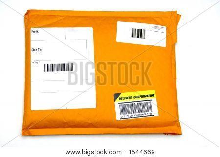 Postal Package