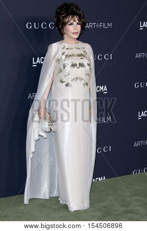 LOS ANGELES - OCT 29:  Carole Bayer Sager at the 2016 LACMA Art + Film Gala at Los Angeels Country Museum of Art on October 29, 2016 in Los Angeles, CA