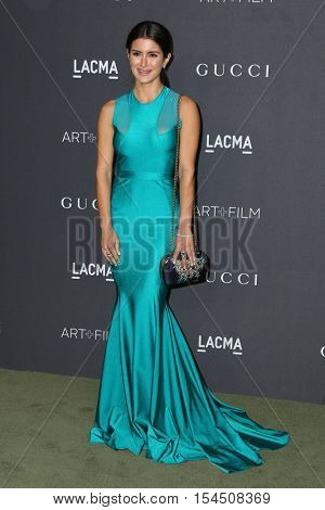 LOS ANGELES - OCT 29:  Roxy Sowlaty at the 2016 LACMA Art + Film Gala at Los Angeels Country Museum of Art on October 29, 2016 in Los Angeles, CA