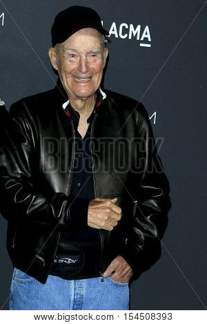 LOS ANGELES - OCT 29:  Robert Irwin at the 2016 LACMA Art + Film Gala at Los Angeels Country Museum of Art on October 29, 2016 in Los Angeles, CA