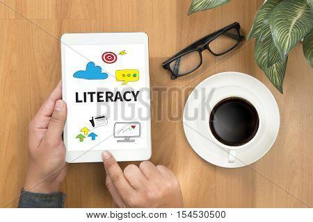 Literacy Education School Financial Literacy To Education