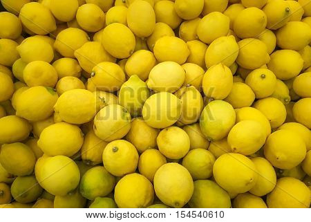 Lot of yellow lime on sale in Market in Thailand. These Lime are rare as most of Local in Thailand only using green lemon. The lime smell fresher than the lemon. Also the limes have more liquid.