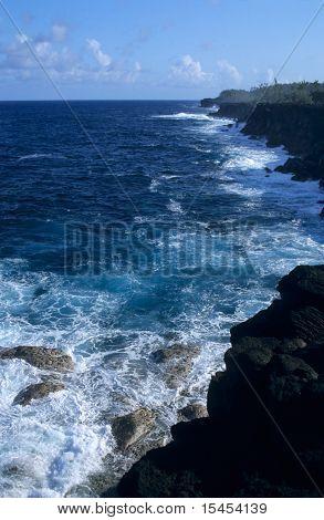 Wild South Coast, La Reunion Island