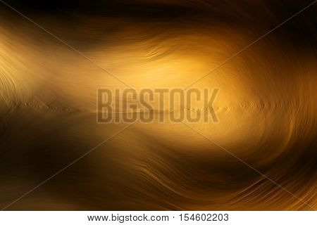 The Texture Of Black Gold