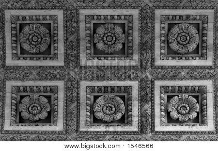 Arc De Triomphe Carvings