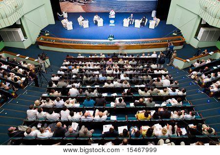 Baikal Educational Forum