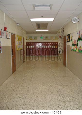 Elementary School Hall