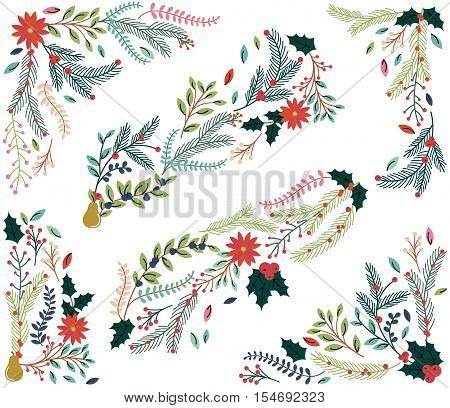 Xmasfloral-05.eps