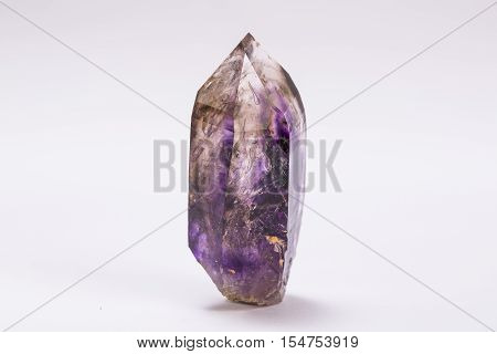 amethyst mineral specimen stone rock beauty geology