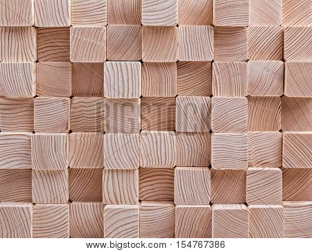 natural wood cut  beam background