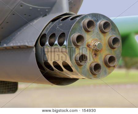 A10 Gun