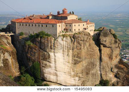 st. stephans monastery