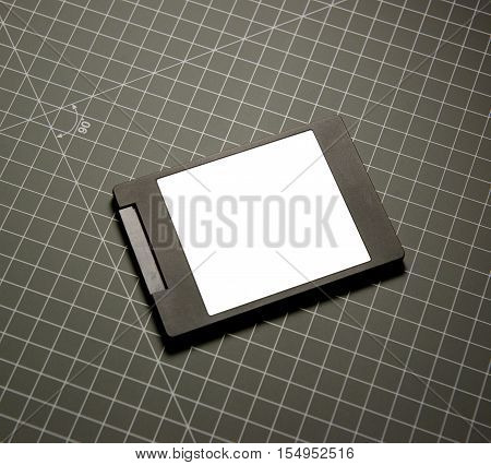 Modern Fast Ssd Solid State Drive