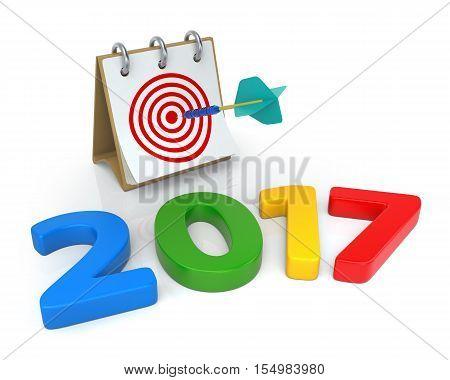 Target Year 2017