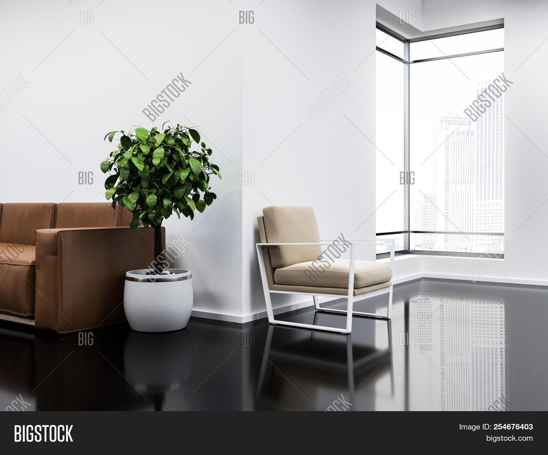 Fantastic Loft Modern Office Image Photo Free Trial Bigstock Inzonedesignstudio Interior Chair Design Inzonedesignstudiocom