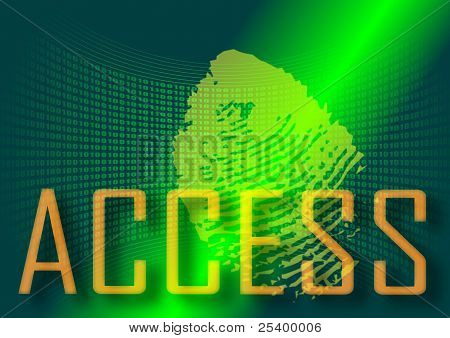 Access To System