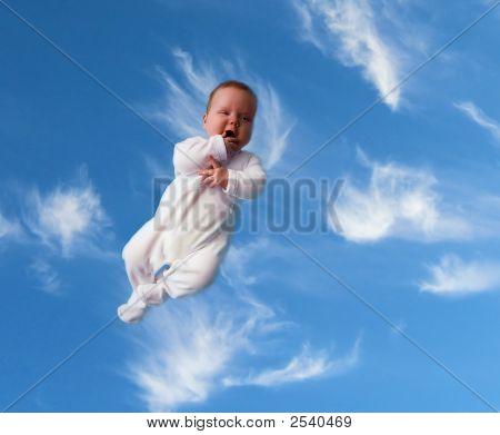 Baby In The Sky
