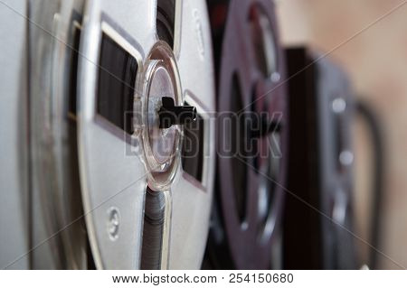 Old Reel--reel Image & Photo (Free Trial) | Bigstock