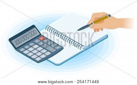 Flat Vector Isometric Vector Photo Free Trial Bigstock