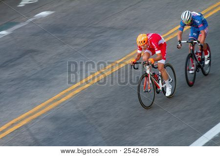 Boise Bike Racing