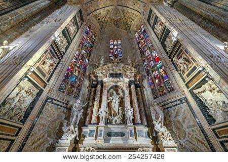 Milan Cathedral - Italy