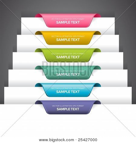 Bookmark Labels