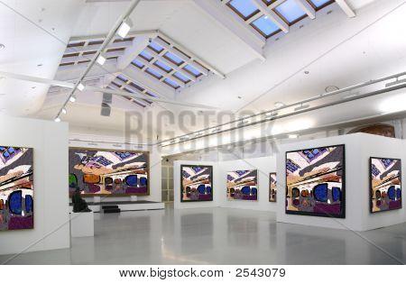 Galerie 2.