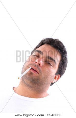Lazy Smoking