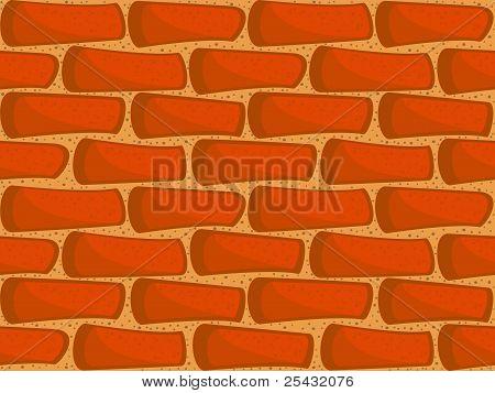 Brick Wall Seamless .eps