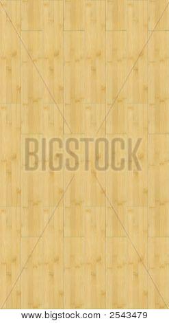 Textura de bambú sin costura