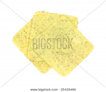 Havarti Cheese Slices