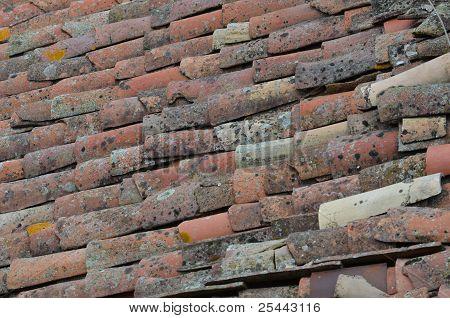 Tilled Roof