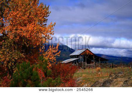 Alder Creek Barn
