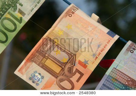 Money Laundering