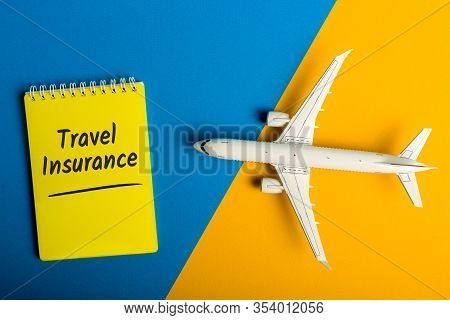Travel Insurance - For Trip Cancellation, Medical Expenses, Lost Luggage And Travel Accident. And Ai