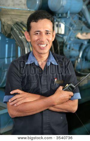 Engineering Staff
