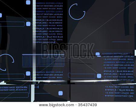 Hitech Display